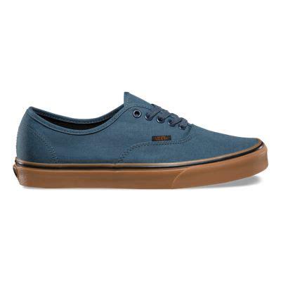 Jual Vans Authentic Black Gum gum authentic shop shoes at vans
