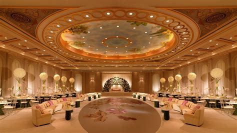 Tenda Dome Imperial 6 Bahrain Wedding Venues Arabia Weddings