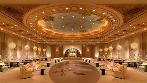 Top 6 Wedding Venues in Bahrain   Arabia Weddings