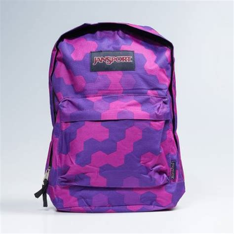 Jansport Garis mochilas jansport original springbreak moda envio gratis
