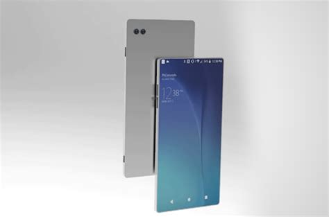 Xperia Design Concept | sony xperia 10 concept design images hd photo gallery