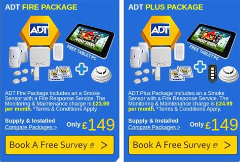 securitycam ltd offers intruder alarm adt alarms with a