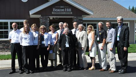 Northland Recovery Detox Grand Rapids Mn by Beacon Hill Illuminates The Power Of Collaboration