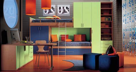 kids bedroom interior decor stylehomes net kids bedroom having bunk beds stylehomes net