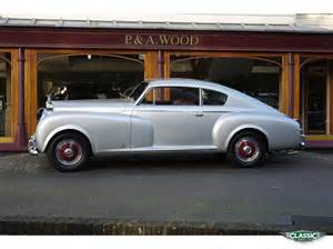 Rolls Royce Fastback Classic Cars For Sale Classifieds Classic Sports Car