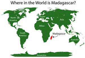 Madagascar World Map by Episode 1 Field Guide Finding Fossils In Madagascar