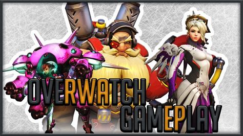 put in the corner they put baby in the corner overwatch gameplay gamecrawl