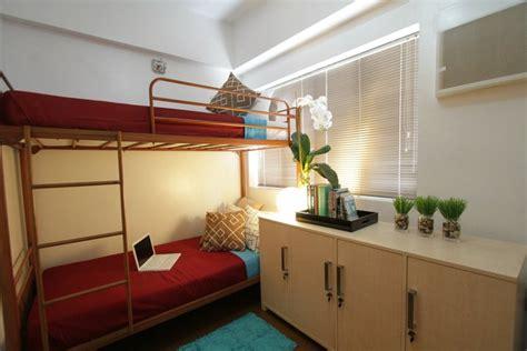 Apartment Services Woodridge Enderun Colleges Dormitories