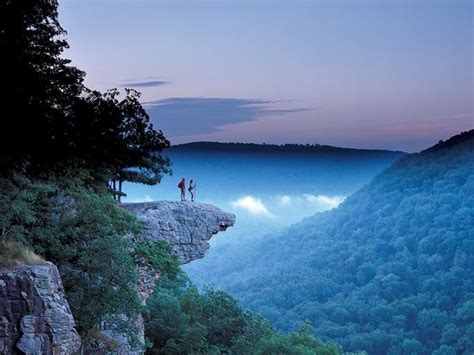Find In Arkansas The Most Beautiful Places In America