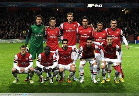 Calendrier P League P League Arsenal Ramsey Lu Quot Gunner Quot De L