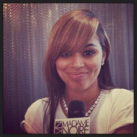 london black alw haircuts 418 best images about lauren london on pinterest posts