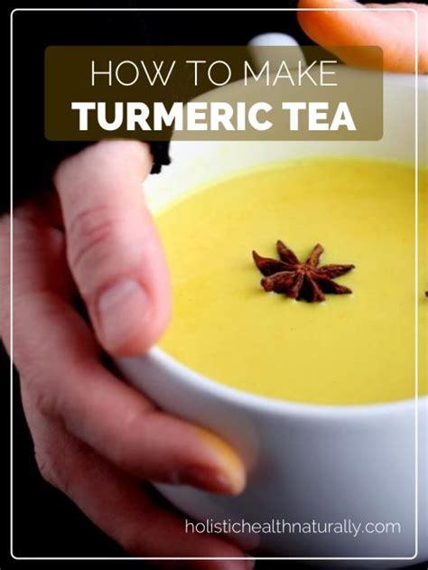 Detox Tea Insomnia by 25 Best Ideas About Turmeric Tea On Turmeric