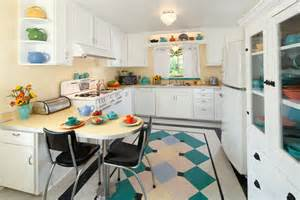 Wall Kitchen Cabinets With Glass Doors baroque fiestaware in kitchen midcentury with linoleum
