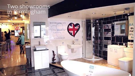 bathroom showrooms birmingham bathroom city birmingham showrooms youtube