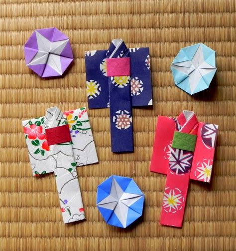 Japanese Folding Paper - fold all kinds of things with origami a traditional