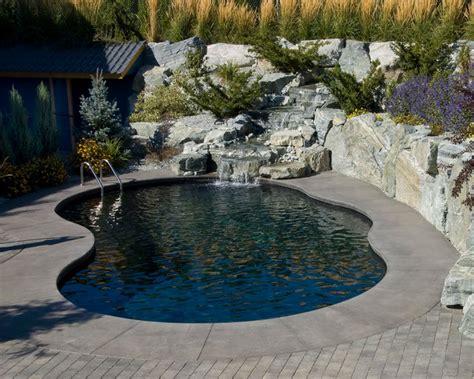 residential pools kelowna