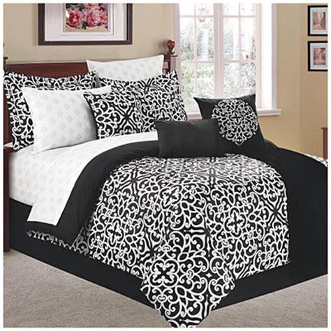 living colors 12 comforter set big lots