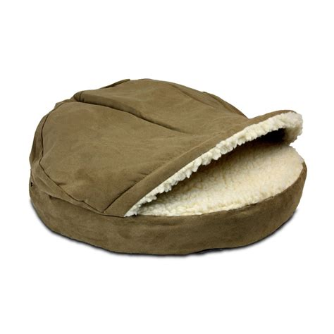 snoozer dog beds snoozer luxury orthopaedic cozy cave dog bed care 4 dogs