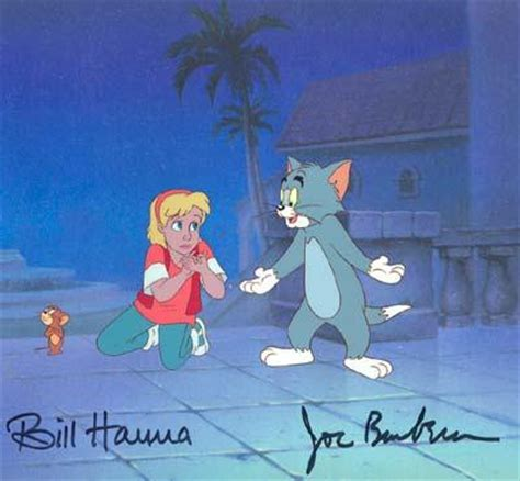 painting for tom and jerry original paint production animation cel quot tom