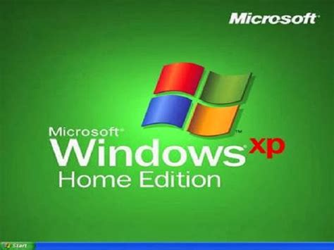 Windows Xp Home Edition by Windows Xp Home Sp3 En Us Ie8 Including Updates