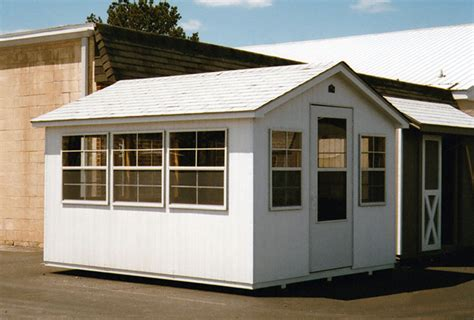 sunroom   portable buildings