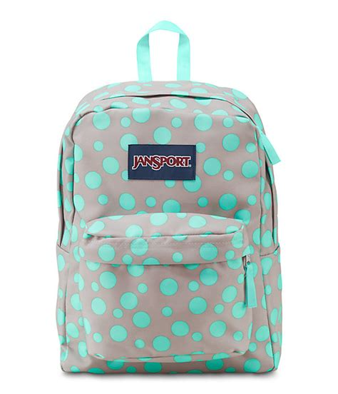 Tas Jansport Mini Pink Fanta superbreak 174 backpack jansport