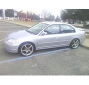 2003 Honda Civic  Pictures CarGurus