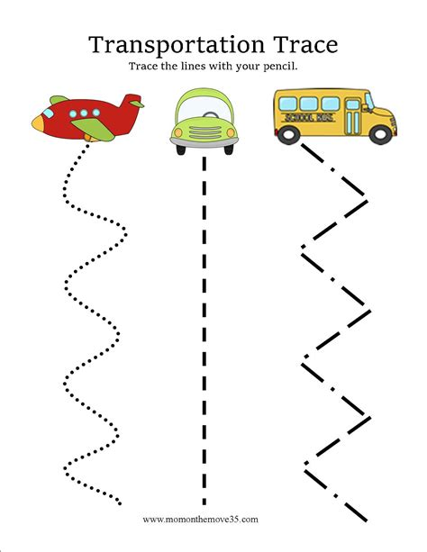 Can A Gift Card Be Traced - transportation activities for preschoolers mom on the move