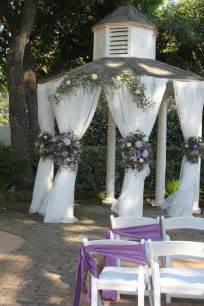 17 best ideas about gazebo wedding decorations on