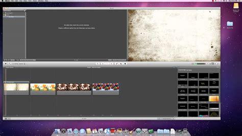 imovie tutorial adding text imovie 11 adding text youtube