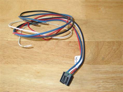tekonsha prodigy p2 wiring tekonsha voyager elsavadorla