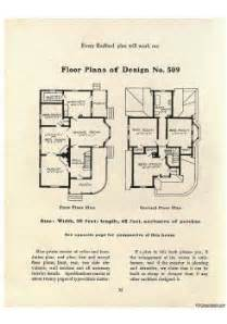 Edwardian House Plans 100 Edwardian House Floor Plans