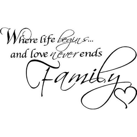 17 best big family quotes on pinterest small house