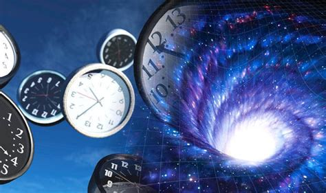 time travel could time travel ever be possible will we be able to go back in time science news