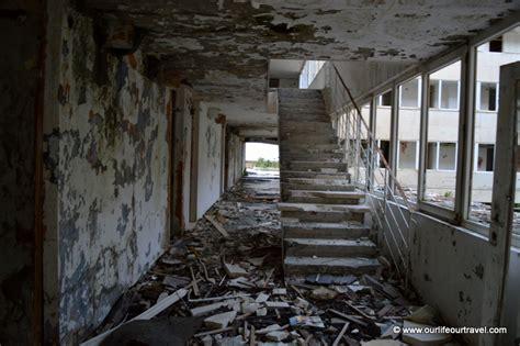 kupari  bay  abandoned hotels sleeping