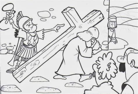 imagenes niños semana santa dibujos de semana santa para colorear dibujos para ni 241 os