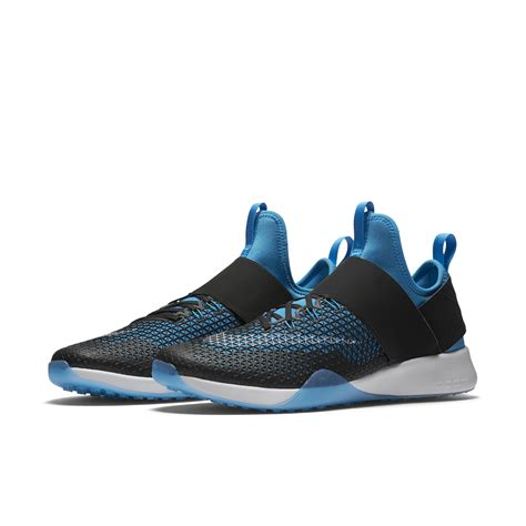 Nike Zoom Motif Blue strong with the upcoming nike air zoom strong