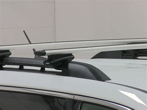 Gmc Roof Rack by Thule Roof Rack For 2013 Gmc Terrain Etrailer