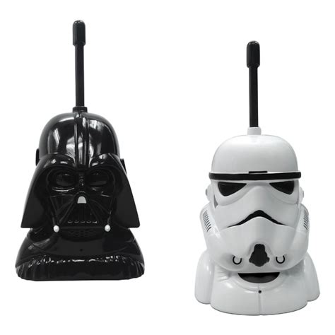 Murah Walkie Talkie Wars talkie walkie wars imc king jouet h 233 ros univers imc jeux d imitation mondes