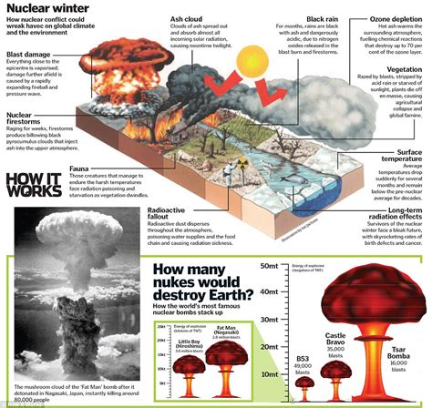 the effects of nuclear war tutorial on a nuclear weapon detroit or leningrad civil defense attack cases and term effects economic damage fictional account radiological exposure books how it works magazine reveal the 7 threats to