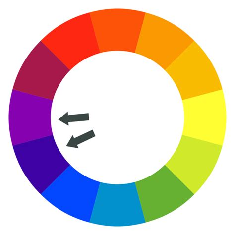 analogous color scheme exles tip and tools for creating a stunning colour scheme the web squeeze