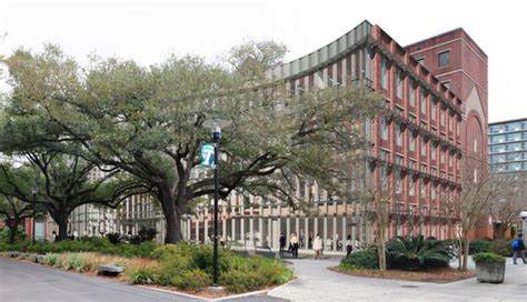 Tulane Mba Schedule by Tulane Announces 35 Million Expansion Of Freeman Business