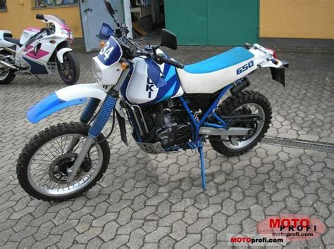 Suzuki Dr 650 Rs 1991 Suzuki Dr 650 Rs Reduced Effect Moto Zombdrive