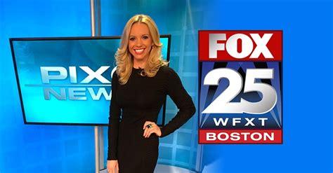 Julie Grauert Joining Fox 25 As Morning Traffic Reporter   julie grauert joining fox 25 as morning traffic reporter