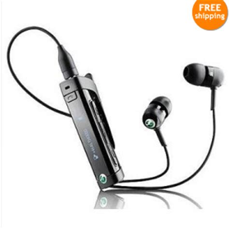 Headset Sony Mh410 sony ericsson mw600 stereo bluetooth headset driver mixecan