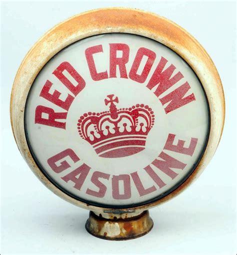 antique gas l globes a gallery of vintage gas pump globes grayflannelsuit net