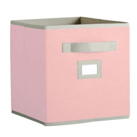 storage bins cubes totes the home depot