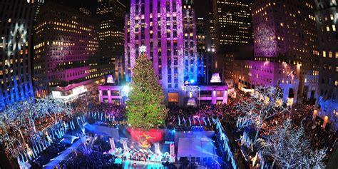 imagenes de navidad new york navidades en nueva york turismo nueva york