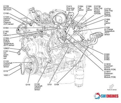 1995 ford f150 parts diagram 2004 ford f 150 engine diagram gallery diagram writing