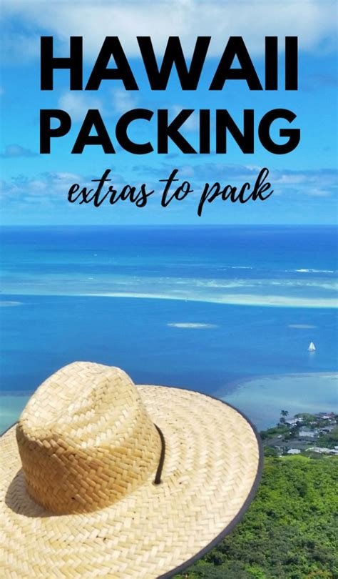 ultimate beach packing list what to pack for a beach vacation